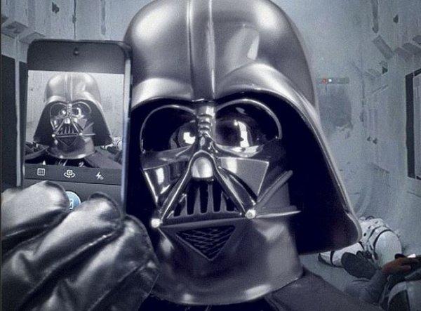 Luke, je suis ton père.