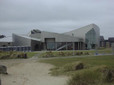 musée juno beach