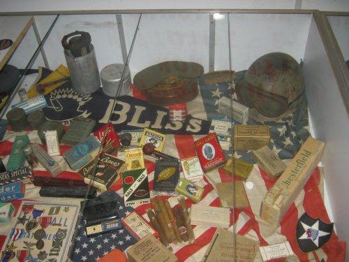 musée Omaha D-Day