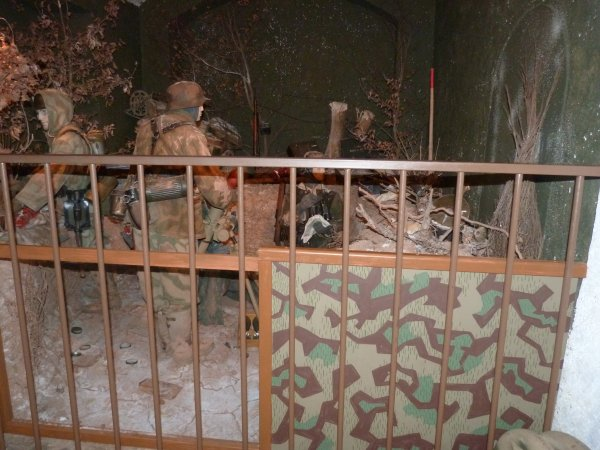 Musée National d'Histoire Militaire