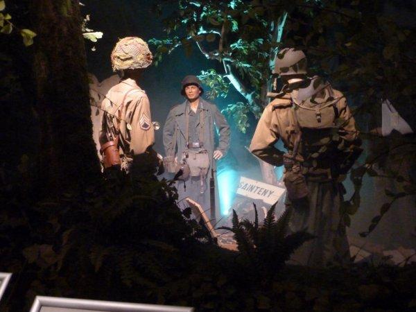 Normandy Victory Museum Catz