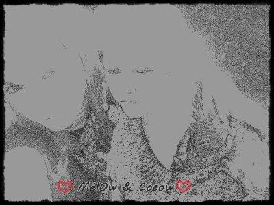 Une meilleure amie n'est pas celle qui essuis tes larmes mais celle qui t'empêche d'en faire couler ..