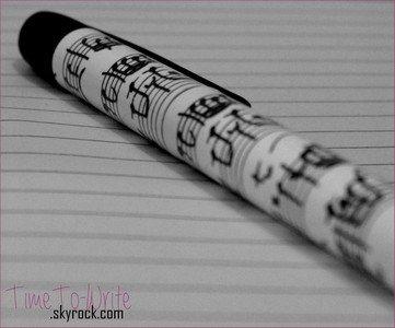 Quand My-ONDAR-Story devient TimeTo-Write...