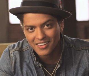 Bruno Mars (...)
