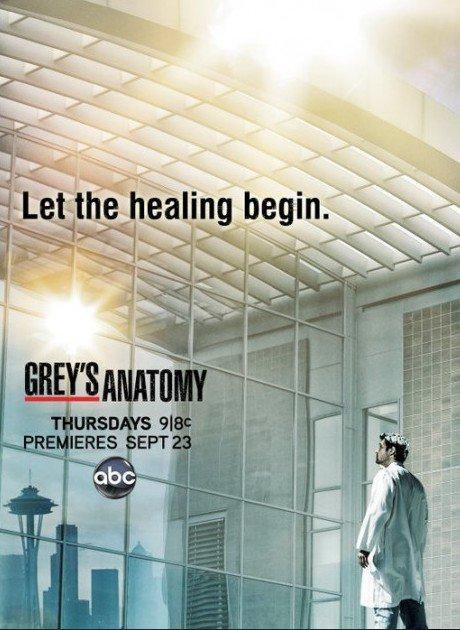 [ Grey's Anatomy ] Citations