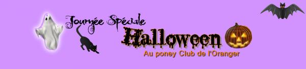 Lundi 31 Octobre 2011 - Des Bonbons ou un mauvais sort ? :P