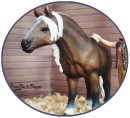 Photo de schleich-poneys