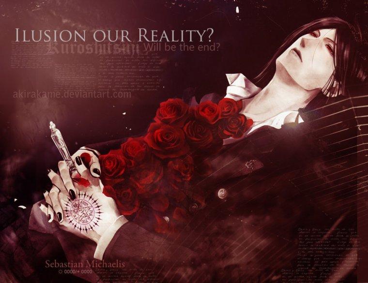 Enlévement : Partie 2 - Le masque tombe qui est véritablement Sebastian ?