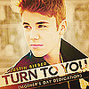 Justin Bieber - Turn To You