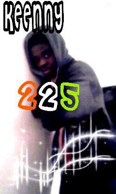 ..KENNY 225..