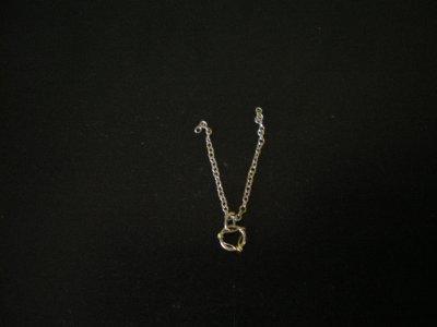 Le collier de Hidan