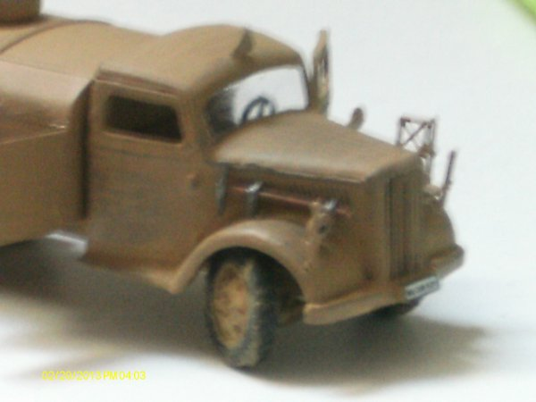 Opel blitz (fin)