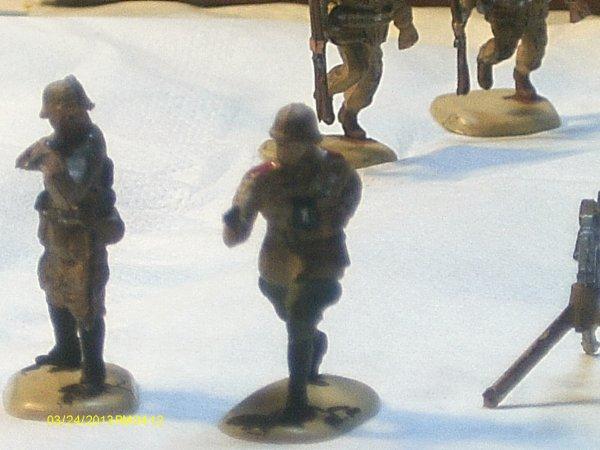 PAK 35/36 & Africa Korps 2