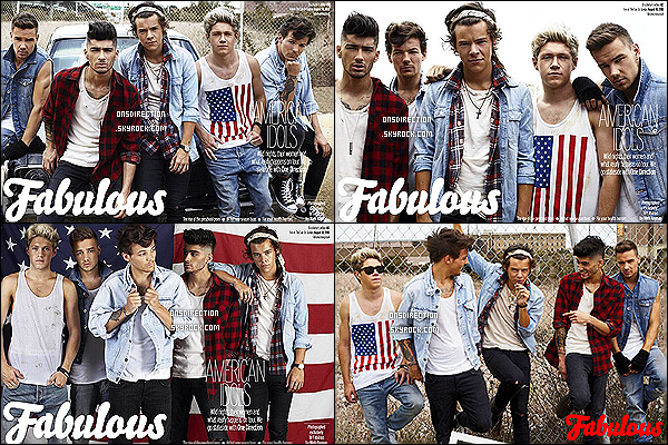 ____•● « FABULOUS MAGAZINE »