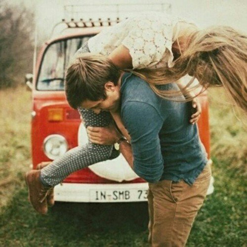I want you. I want us. I want it all. With you. Only you...♥