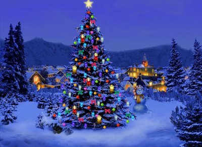 * OS: Merry Christmas *