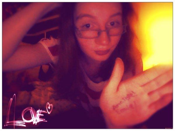 Ancielle Et Emilie!♥