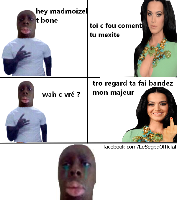 Mamadou Segpa