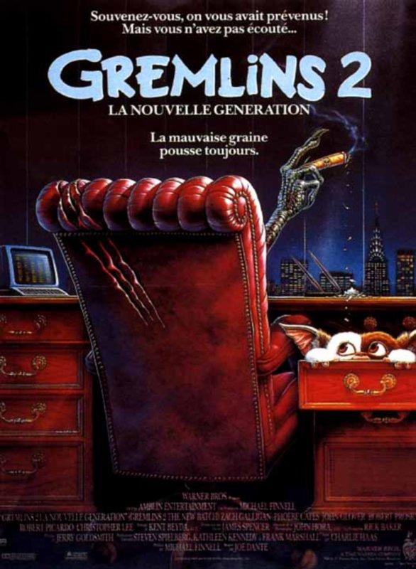 GREMLINS 2