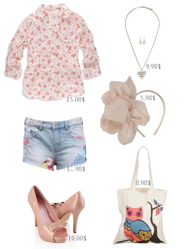 La Mode A Petit Prix !!