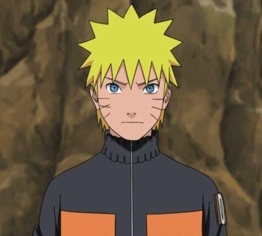 Naruto Uzumaki Namikaze