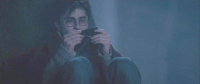 Harry Potter et les Reliques de la Mort: Suite