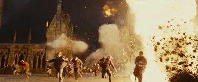 Harry Potter et les Reliques de La Mort!