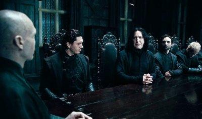 Nouvelles images Harry Potter et les Reliques de la Mort