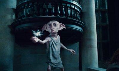 Photos Harry Potter et les Reliques de la Mort.