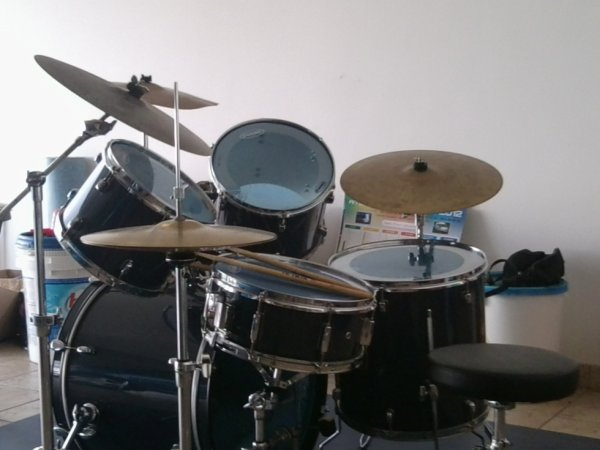 my drum <3