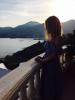Enjoying the view ! ❤❤❤