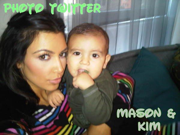 Mason & Kim