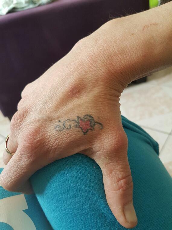 Les nouvelles tatoo