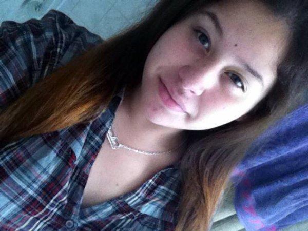 Sans maquillage ♥