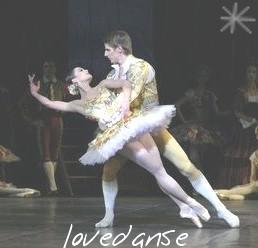 La danse classique et l'Opéra de Paris