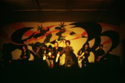 Groupes et Chanteurs venus en Concert au Caméléon - VIGON  les 19/ 12/ 1968 et 22/01/1970
