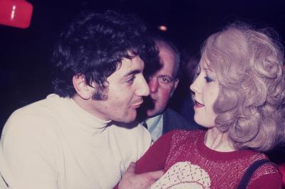 Photos Archives personnelles de M José Deregnaucourt , les Années  du super Dancing Discothéque 2000 places le  Camélèon ,1968 -1974 .