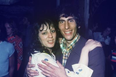 Photos Archives personnelles de M José Deregnaucourt , les Anneés du Camélèon Super Dancing  1968  -  1974 .