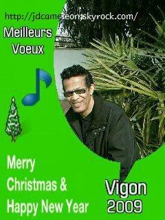 Affiche de collection , notre Ami VIGON  .