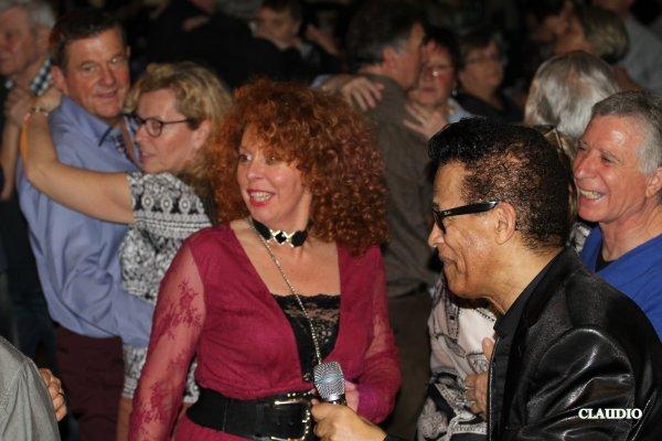 Vigon soirée Bad'In Age avec la ville de Marly et les amis du Caméléon samedi 18 mars 2017