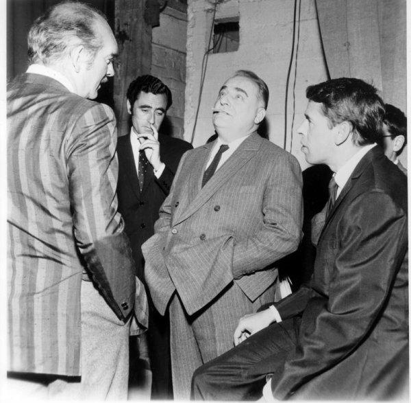 Il y a 50 ans, Jacques Brel fait ses adieux à la scène… à Roubaix
