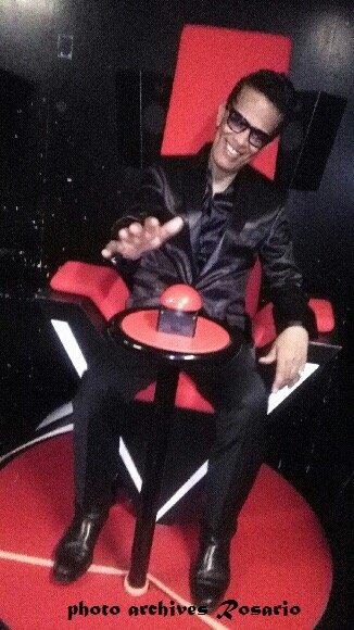 Info ou Intox ???? Vigon contacté pour être coach de The Voice nouvelle saison