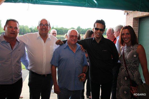 Photos de la famille et Amis de Fabien  .