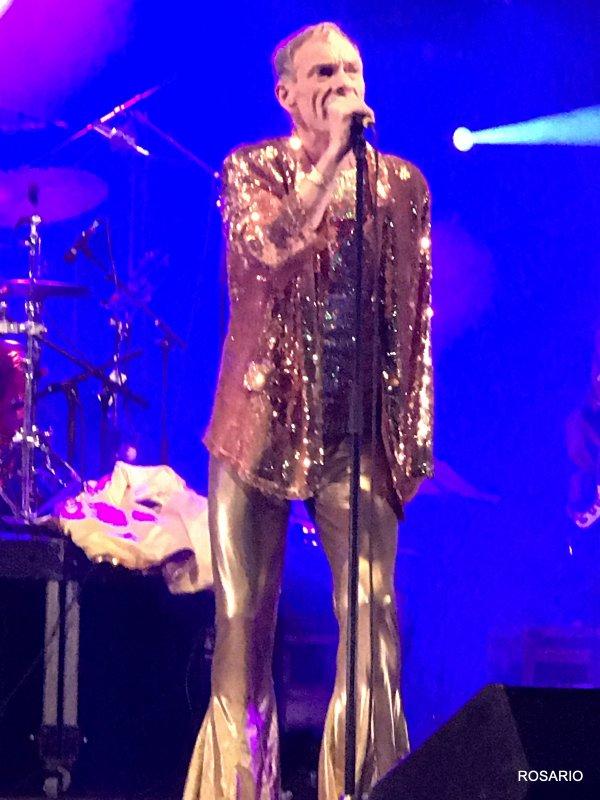 Nous y étions , Concert de Perthes - en Gatinais ce samedi 16 septembre 2017, Le Groupe Au Bonheur des Dames, étaient en concert LIVE