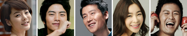 Drama Coréen - Dal Ja's Spring ♥