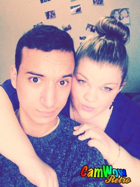 On ne sépare Pas l'inséparable :$ Ryad && Laura