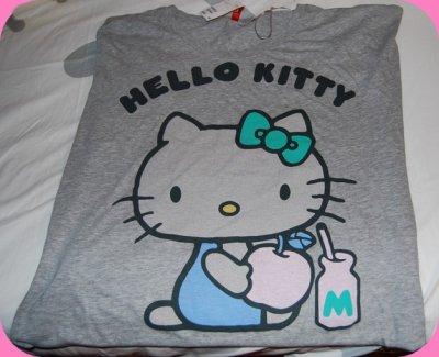 Tee shirt Hello Kitty