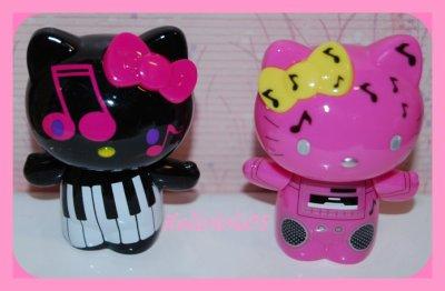 Figurines vinyles Hello Kitty