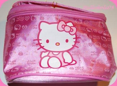 Mini vanity Hello Kitty