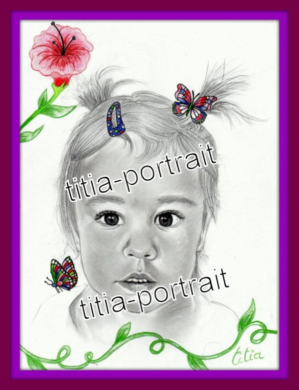 portrait format A4